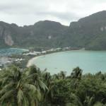 A Tailândia não é tão longe