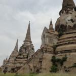 Ayutthaya – Cidade dos budas e das ruínas