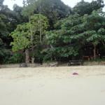 Hotel em Koh Phi Phi – Uma casinha de sapê