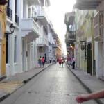 Cartagena – A Paraty colombiana
