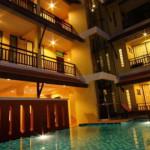 Chiang Mai – Uma simpatia de hotel