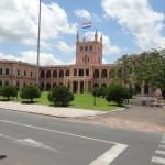 O que fazer em Assunção, capital paraguaia?