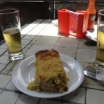 Sinta-se em casa nos restaurantes paraguaios