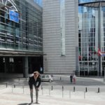 Parlamentarium : a União Europeia explicada de forma interativa