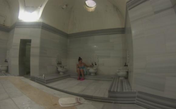 banho turco sauna