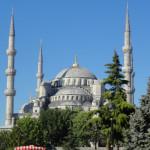As meninas dos olhos de Istambul