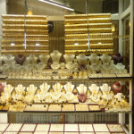 Um labirinto de compras chamado Grand Bazaar