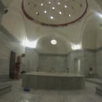 Hamam, o banho turco