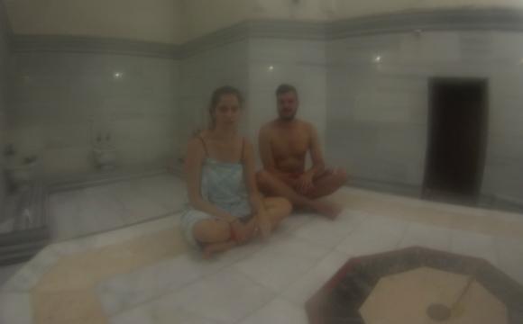 banho turco