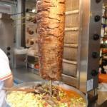 As delícias da cozinha turca