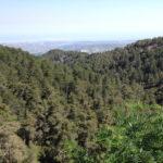 Um rolê pelas montanhas do Chipre