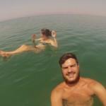 Amã e Mar Morto – As experiências da Jordânia