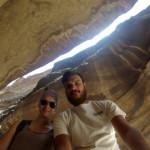 Petra, uma das 7 maravilhas do mundo moderno. Vale a visita?