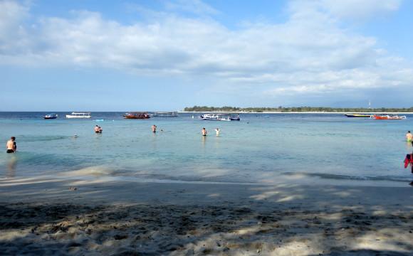 gilli praia