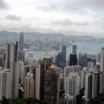 Hong Kong não é China