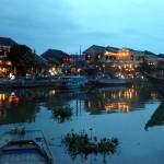 Uma cidadezinha chamada Hoi An