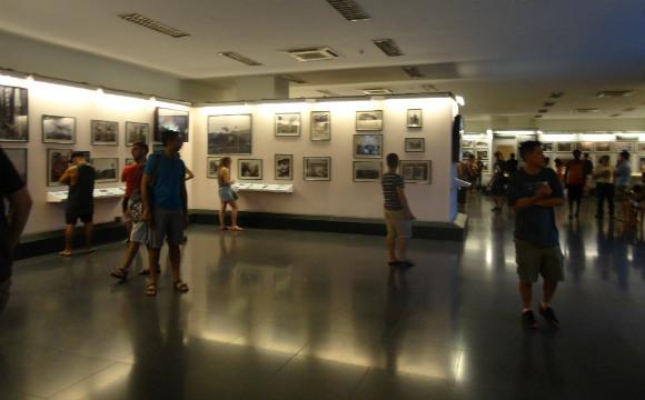 Museu da Guerra Vietnã