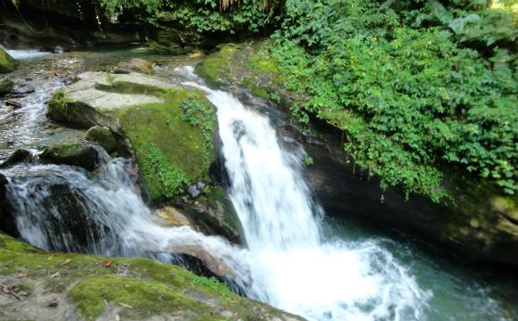 Mais cachoeira