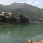 Rishikesh, a cidade que supostamente é zen