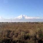 Armênia, seus mosteiros e seus montes