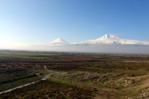 Monte Ararat