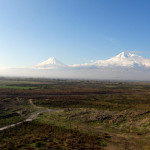 A Armênia merece uma visita