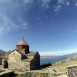 Chegando na terra dos ians, a terra dos armênios