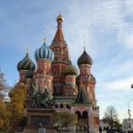 O que fazer em Moscou em 72 horas