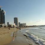 Tel Aviv, a Vila Madalena do Oriente
