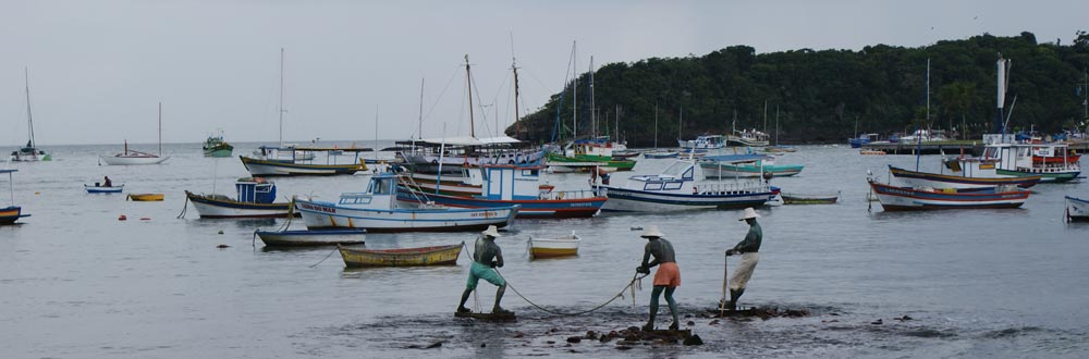 Região dos Lagos – O Caribe brasileiro logo ali