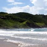 Um rolê pelas praias de Búzios