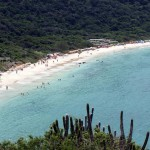 As praias de Arraial do Cabo, o Caribe brasileiro
