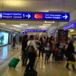 Como chegar na Turquia e como sair do aeroporto em Istambul