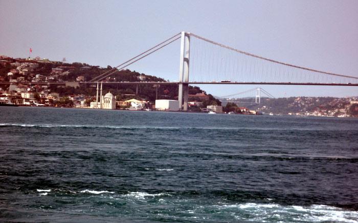 ponte istambul
