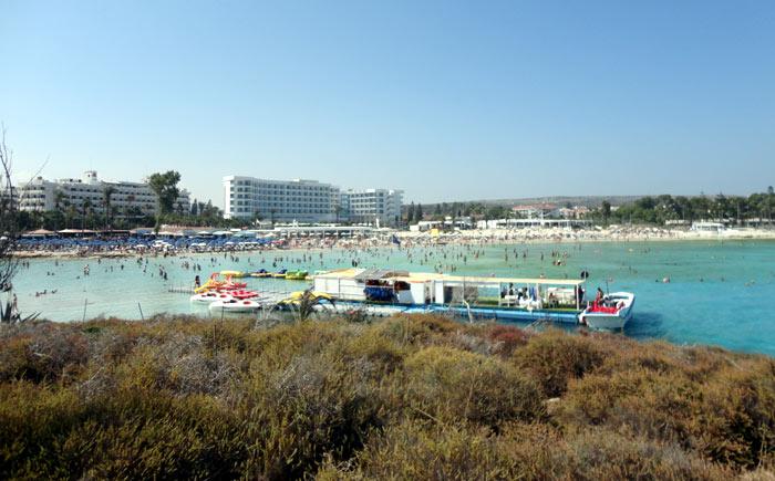 Chipre – Turismo