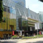 Como ir de Cingapura para Malásia