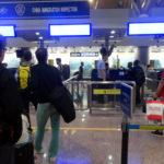Como chegar e sair dos aeroportos de Pequim e Hong Kong