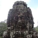 Como entrar no reino perdido do Cambodia