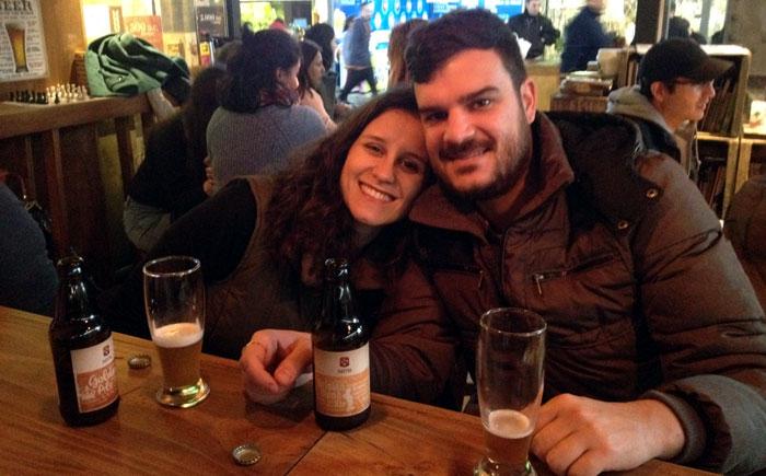 cervejas uruguaias