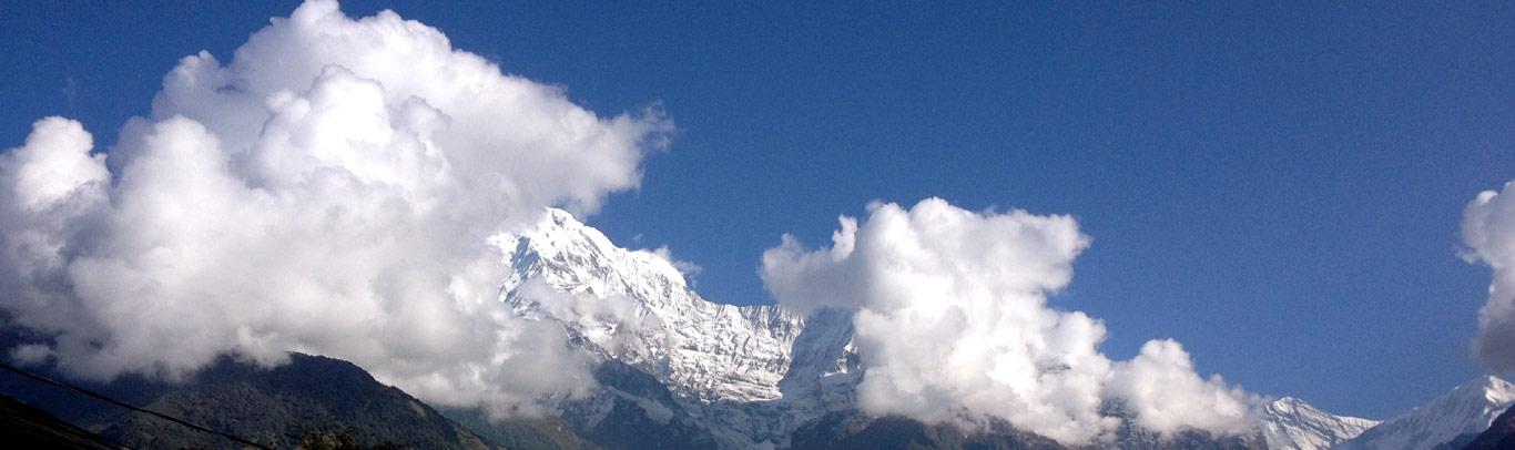 Trekking no Nepal – Um vídeo para te inspirar