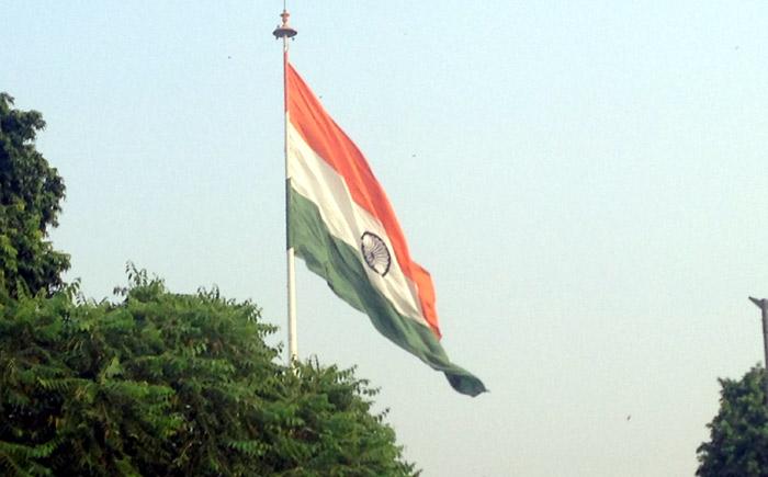 viagem para índia