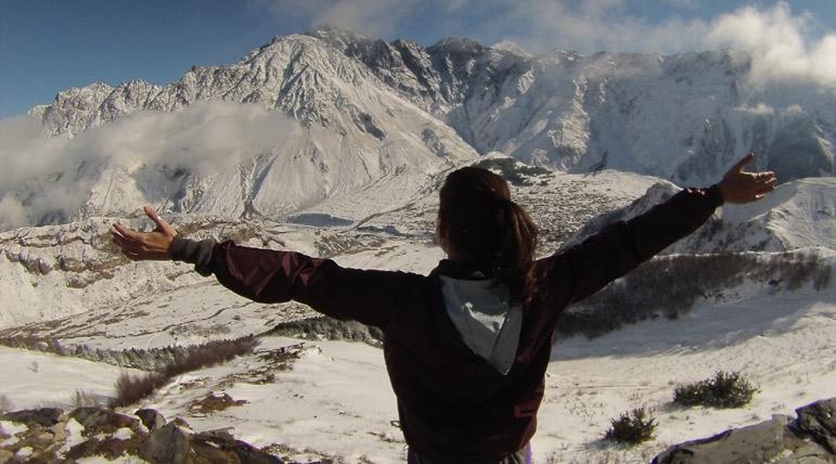 fotos de montanhas