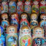 Quanto rublos valem a Rússia?