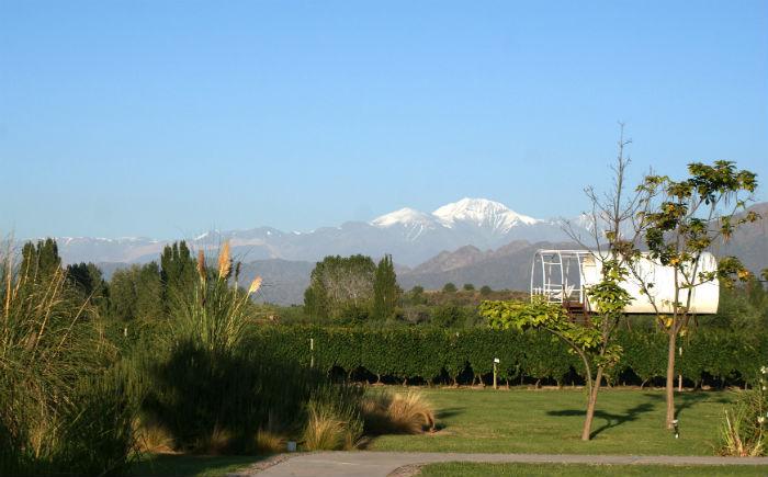 passeios em Mendoza