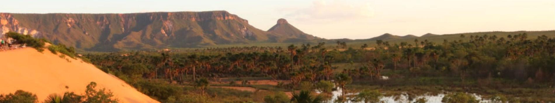 Jalapão – Tocantins: off-road, natureza e muita energia
